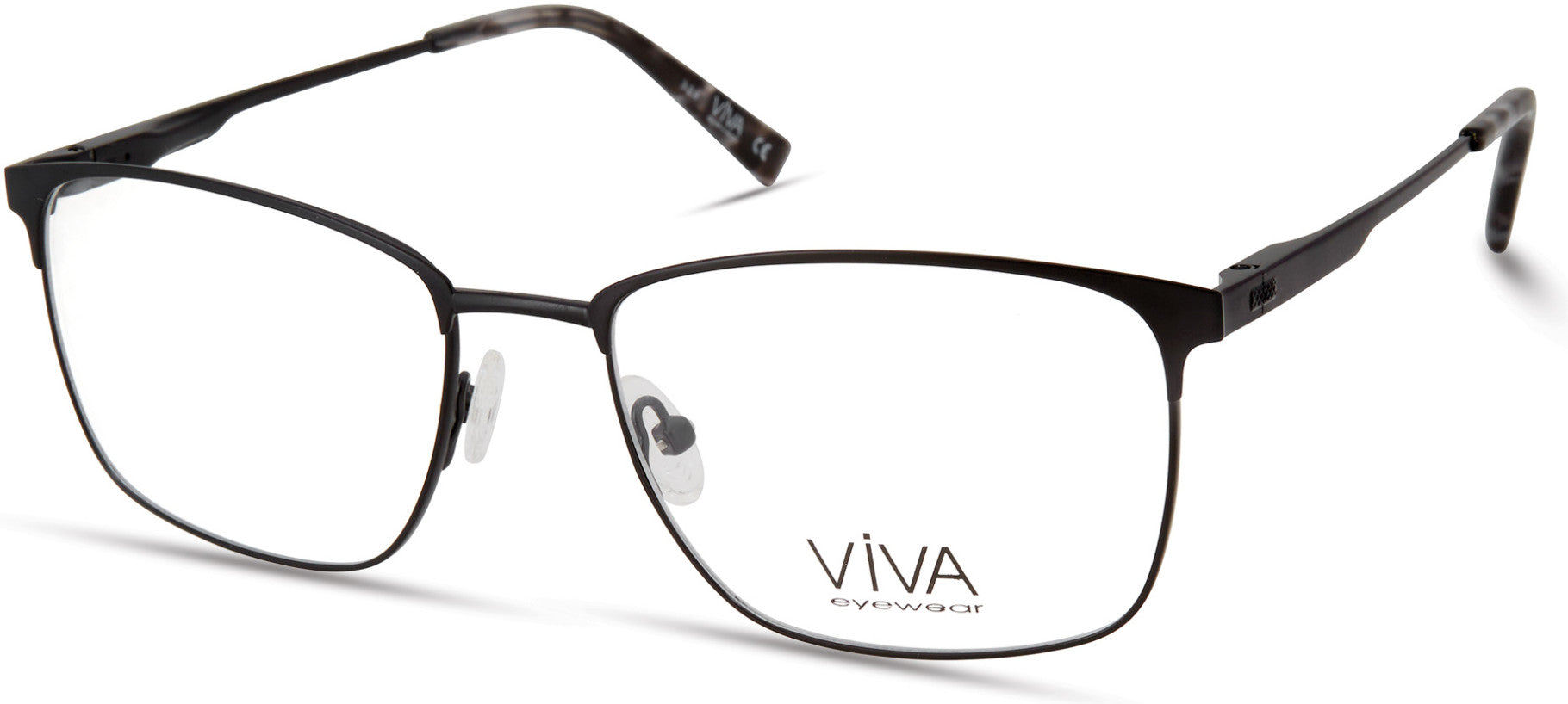 Viva VV4043 Rectangular Eyeglasses For Men