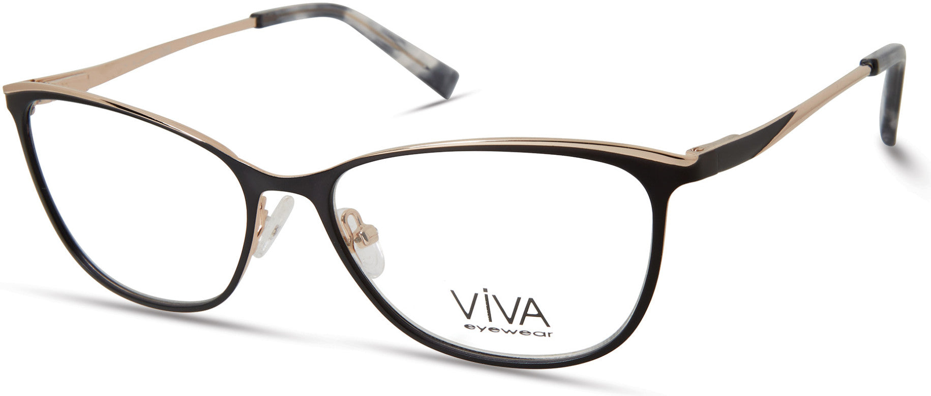 Viva VV4521 Rectangular Eyeglasses For Women