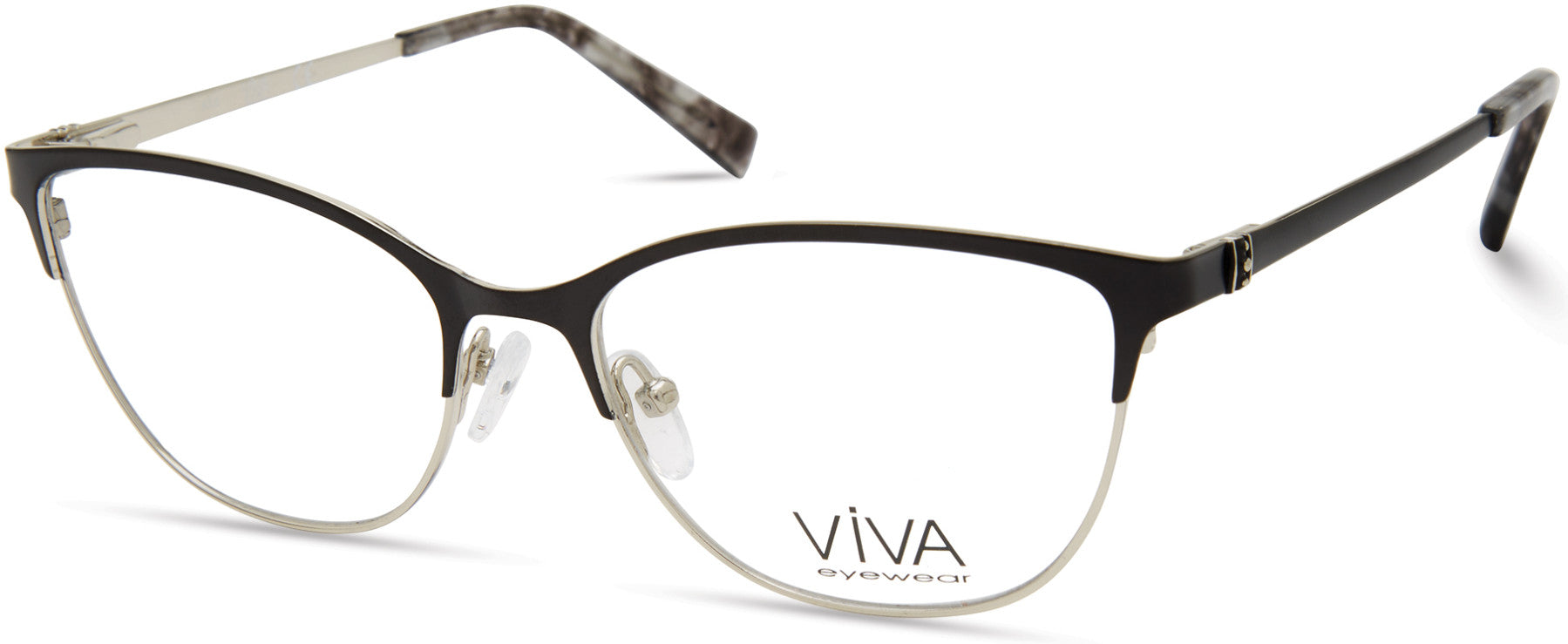 Viva VV4524 Square Eyeglasses For Women
