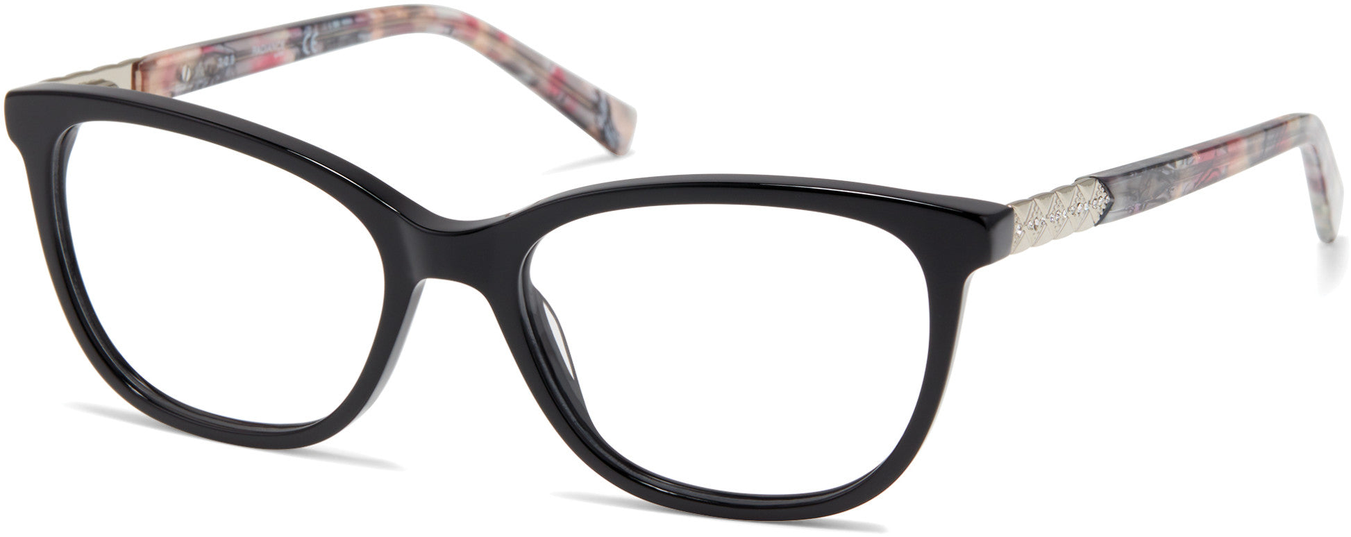 Viva VV8012 Square Eyeglasses For Women