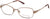 Viva VV8013 Rectangular Eyeglasses For Women