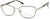 Viva VV8014 Rectangular Eyeglasses For Women