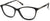 Viva VV8015 Square Eyeglasses For Women