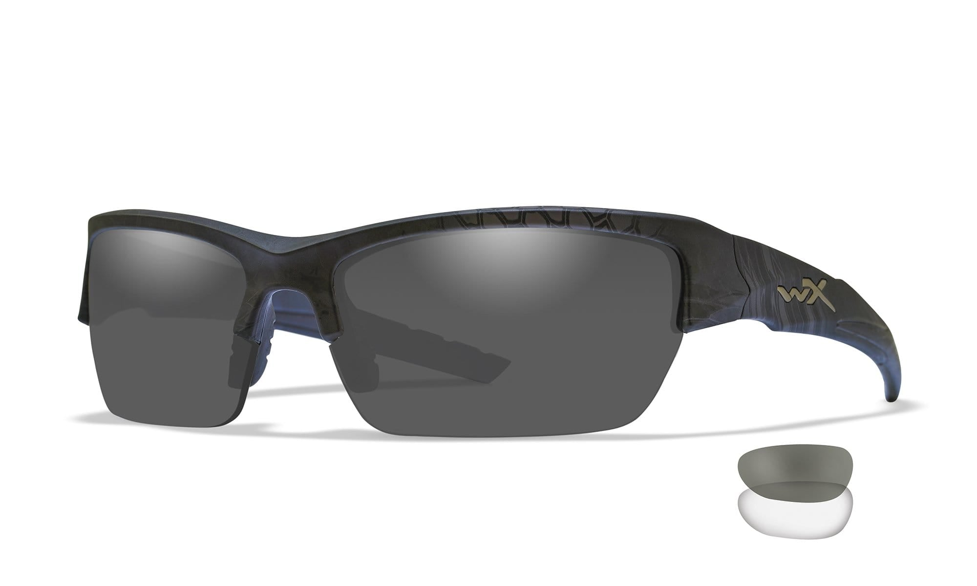 WILEY X Kryptek® WX Valor Sunglasses