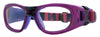 Betty Flat Fit Eyeglasses