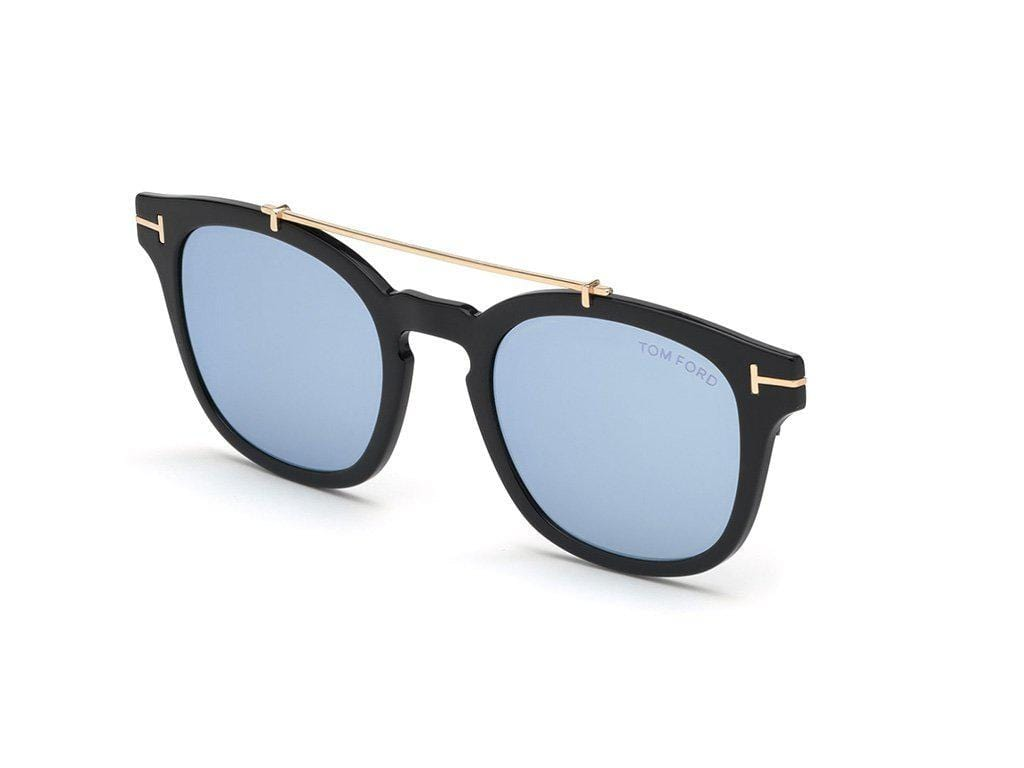 Tom Ford FT5532-B Clip On