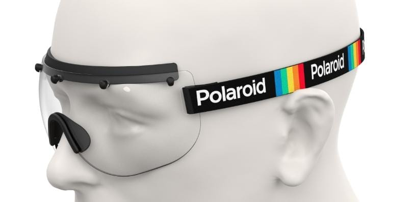 STAYSAFE1 By Polaroid