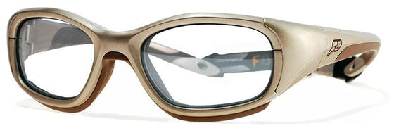 Slam Temple Eyeglasses