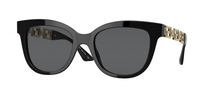 Versace VE4394 Cat-Eye Sunglasses