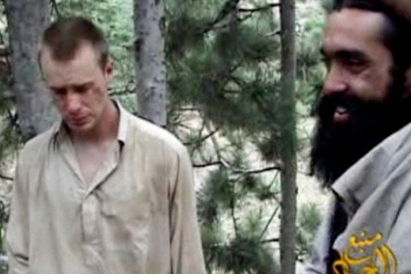 Bryan's Blog - Stardate: 95445.88 - In Defense of Justice, a Bergdahl Counter Position