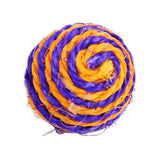 Cat Sisal Rope Woven Ball