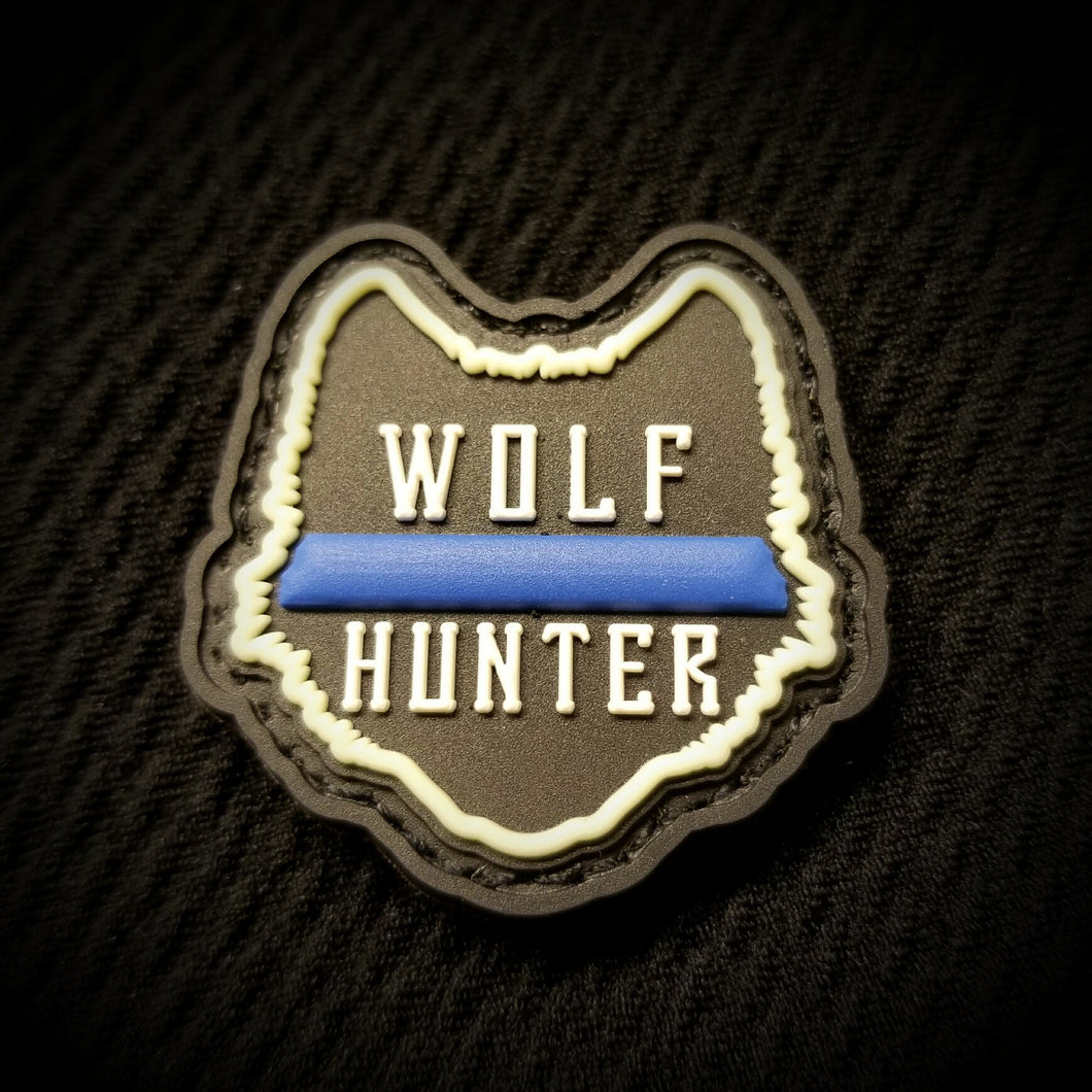 The Wolf Hunter