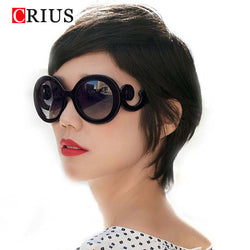 CRIUS Retro Sunglasses