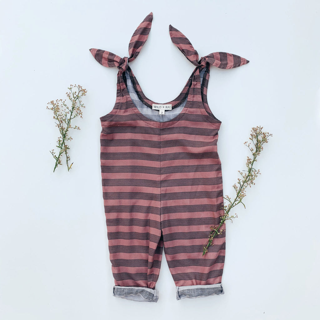 Pink Haze Dillon Playsuit