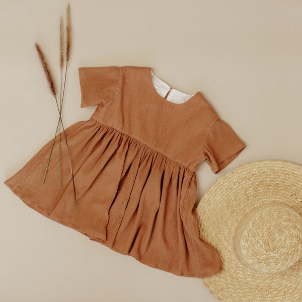 Desert Willow Dress
