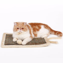 Double Sided Scratch Mat