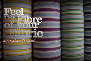 Feel the fibre of your fabric
