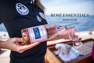 Rosé Essentials
