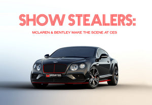 Show Stealers