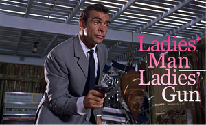 Ladies Man, Ladies Gun