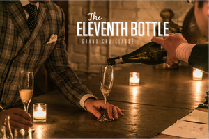 The Eleventh Bottle