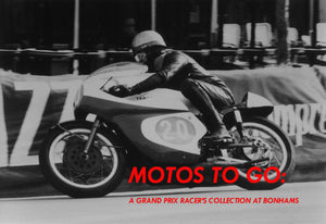 Motos To Go: A Grand Prix Racers Collection