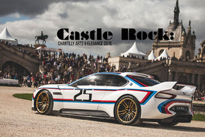 Castle Rock: Chantilly Arts & Elegance 2016