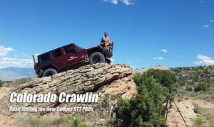 Colorado Crawlin'