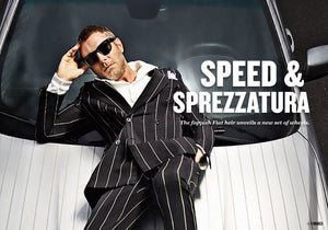 Speed & Sprezzatura