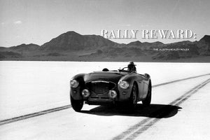 Rally Reward: The Austin-Healey Rolex