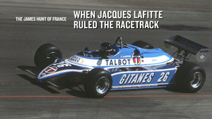 The James Hunt Of France