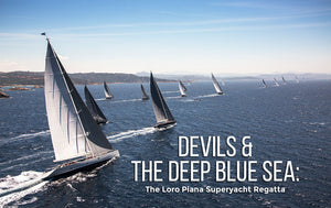 Devils & The Deep Blue Sea