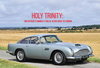 Holy Trinity: RM Sotheby's Brings a Trio of Ultra-DB4s to London