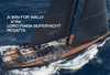 A Win for Wally at the Loro Piana Superyacht Regatta