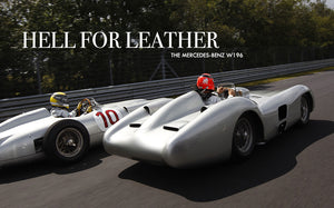 Hell For Leather: The Mercedes-Benz W196