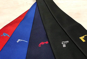 The Movie Gun Ties Collection