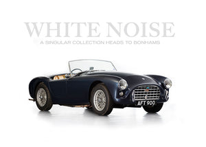 White Noise: A Singular Collection Heads To Bonhams