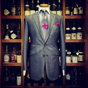 Bespoke Suits, Shirts, Accessories NYC