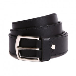 Leather Belt - duncanquinn