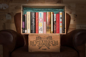 The Ultimate Giftbox | Vintage Wine Box Only - duncanquinn