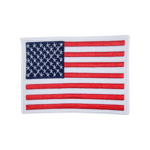 USA Flag Patch - duncanquinn