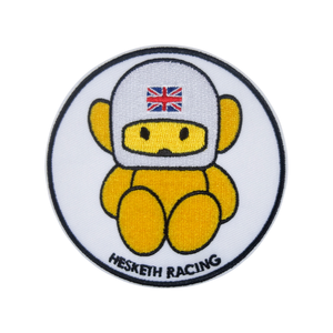 Hesketh Bear Patch - duncanquinn