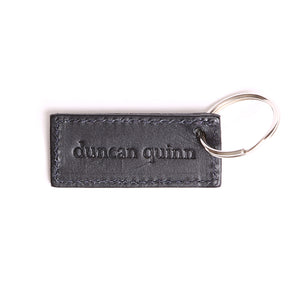 Le Mans Key Chain | Black - duncanquinn