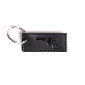 Magnum Key Chain | Black - duncanquinn