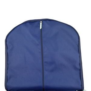 Weekender Suit Garment Bag | Navy - duncanquinn