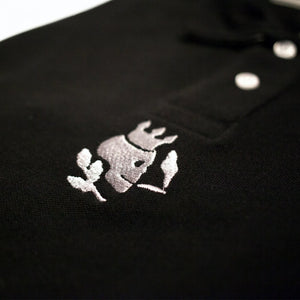The DQ Polo - duncanquinn