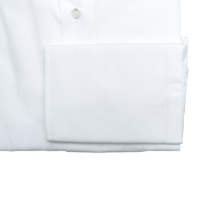 White Plain Shirt - duncanquinn
