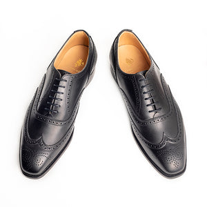 Full Brogue - duncanquinn