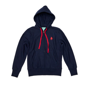 The DQ Hoodie