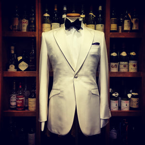 The Bespoke Wardrobe - duncanquinn